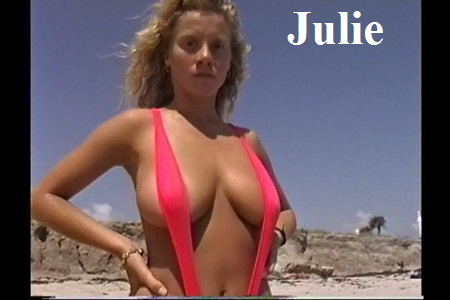 DB Julie Beach 7602